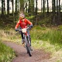 Photo of Rider 45 at Falkirk