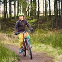Photo of Rider 71 at Falkirk