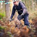 Photo of Dave MCBEAN at Falkirk
