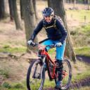 Photo of Rider 117 at Falkirk