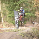 Photo of Rob CHERRY at Forest of Dean