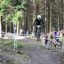 Photo of Jack HALLIDAY at Forest of Dean
