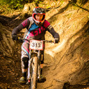 Photo of Kate GRIES at Forest of Dean