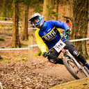 Photo of Chloe WHITE at Forest of Dean