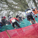 Photo of Multiple riders at Peel Park, West Yorkshire