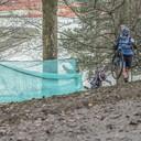 Photo of Ava OXLEY-SZILAGYI at Peel Park, West Yorkshire