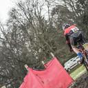 Photo of Kieran RILEY at Peel Park, West Yorkshire
