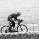 Photo of Tony GLOVER at Peel Park, West Yorkshire