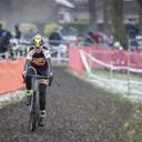 Photo of Daniel WOOD (jun) at Peel Park, Yorkshire