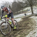 Photo of Ian TAYLOR (vet1) at Peel Park, West Yorkshire