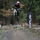 Photo of Laurie KENT at Forest of Dean