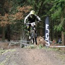 Photo of Ashley MALLER at Forest of Dean