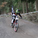 Photo of Iain DOCHERTY at Forest of Dean