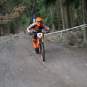 Photo of Ashley WOOD-GLOVER at Forest of Dean