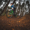 Photo of Emyr GRIFFITHS at Frith Hill