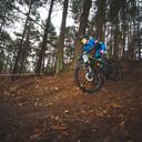 Photo of David BONE at Frith Hill