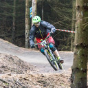 Photo of Andrew BLAND at Hamsterley