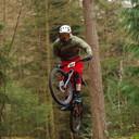 Photo of Dan DIXON (sen) at Hamsterley