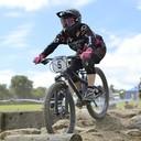 Photo of Hannah ESCOTT at Falmouth 4x