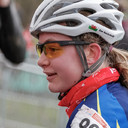Photo of Zoe BACKSTEDT at Hetton Lyons Country Park