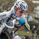 Photo of Ewan BERRY at Hetton Lyons Country Park