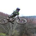 Photo of Adam BRAYTON at Revolution Bike Park, Llangynog