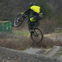 Photo of Ben PHILLIPS (jun) at Revolution Bike Park, Llangynog