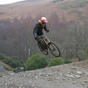Photo of Jake TANNER at Revolution Bike Park, Llangynog