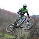 Photo of Matt RUSHTON at Revolution Bike Park, Llangynog