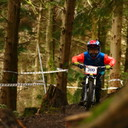 Photo of Alfie HOLLOWAY at Forest of Dean