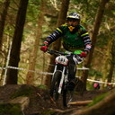 Photo of Matthew PERFECT at Forest of Dean