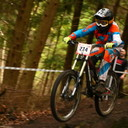 Photo of Joshua DAVIES at Forest of Dean