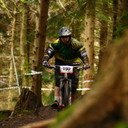 Photo of Dan CLARKE at Forest of Dean