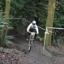 Photo of Barry MCCABE at Forest of Dean
