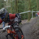 Photo of Ethan DOWELL at Forest of Dean