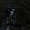 Photo of Nick PEARSE at Ae Forest