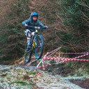 Photo of Max BLUNDELL at Ae Forest