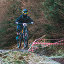 Photo of Stuart BOWERY at Ae Forest
