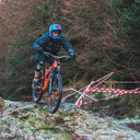 Photo of Tim BLUNDELL at Ae Forest