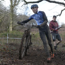 Photo of Tom TAYLOR (yth) at Newnham Park