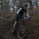 Photo of James MCDOUALL at Newnham Park