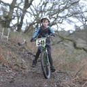 Photo of Vinnie DART at Newnham Park