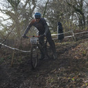 Photo of Andy WAGSTAFF at Newnham Park