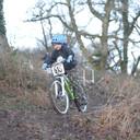 Photo of Seth ELCOCKS at Newnham Park