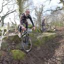 Photo of Peter DAWE at Newnham Park