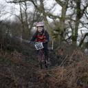 Photo of Lottie EYNON at Newnham Park