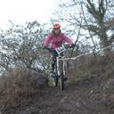 Photo of Meribel HUDSON at Newnham Park