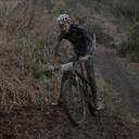 Photo of Ed WELSH at Newnham Park