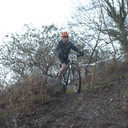 Photo of Finley MORRIS at Newnham Park