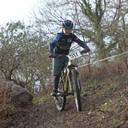 Photo of Luke REEDER at Newnham Park